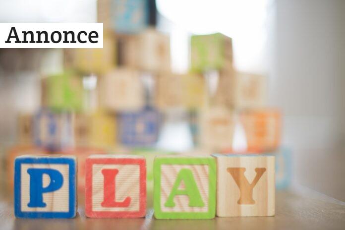 Undgå legetøj med giftige stoffer