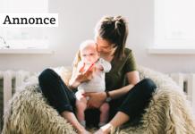 Får barnet passet på barnets præmis