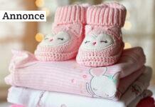 rabat på baby udstyr